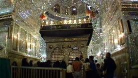 L11-Shiraz Moschea Specchi)
