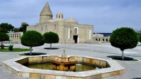 Mausoleo Chashma Ayub