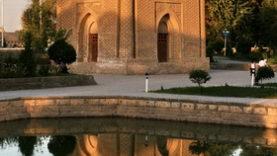 Mausoleo Ismail Samani 2