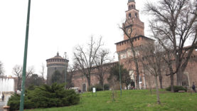 Milano Castello Sforzesco (8)