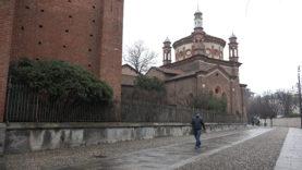Milano S. Eustorgio (2)