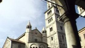 Modena La Ghirlandina