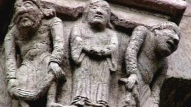 Modena rilievi del Duomo