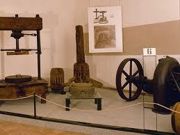 Montecchio museo olio