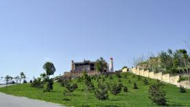 Moschea Hazrat Hizr2
