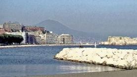 Napoli Castel Ovo