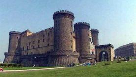 Napoli Maschio Angioino
