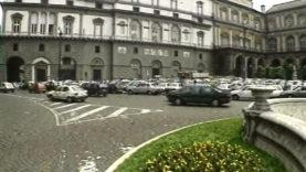 Napoli Piazza Trieste