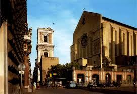 Napoli Santa Chiara