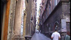 Napoli Spaccanapoli