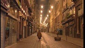 Napoli Via Roma notte