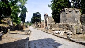 Necropoli Ercolano
