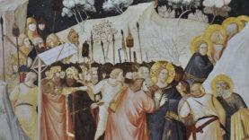 P Lorenzetti Bacio di Giuda