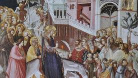 P Lorenzetti Entrata a Gerusalemme