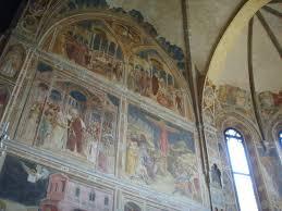 Padova Chiesa Eremitani