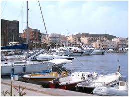 Pantelleria porto