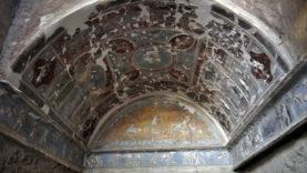 Pompei Casa Larario Achille (5)