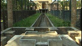 Pompei Casa Loreio Tiburtino (1)