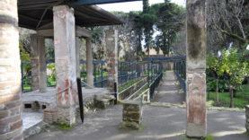 Pompei Casa Loreio Tiburtino (2)