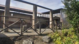 Pompei Casa Loreio Tiburtino (21)