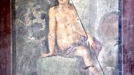 Pompei Casa Loreio Tiburtino (23)