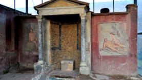 Pompei Casa Loreio Tiburtino (24)