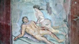 Pompei Casa Loreio Tiburtino (27)