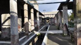Pompei Casa Loreio Tiburtino (3)