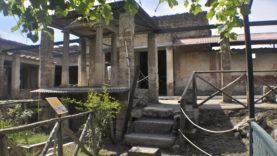 Pompei Casa Loreio Tiburtino (35)