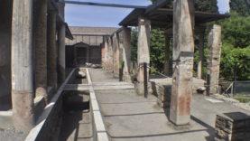 Pompei Casa Loreio Tiburtino (37)