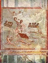 Pompei Casa Menandro a2