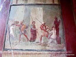 Pompei Casa Menandro a3
