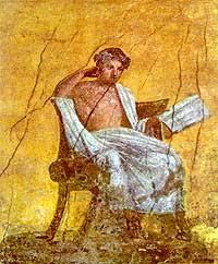 Pompei Casa Menandro a4