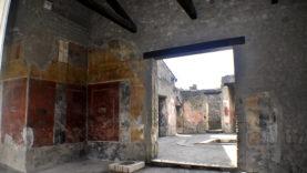 Pompei Casa Venere in Conchiglia (10)