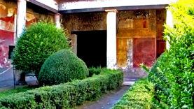 Pompei Casa Venere in Conchiglia (11)