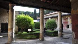 Pompei Casa Venere in Conchiglia (12)