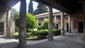 Pompei Casa Venere in Conchiglia (15)