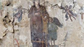 Pompei Casa Venere in Conchiglia (2)