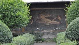 Pompei Casa Venere in Conchiglia (4)