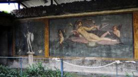 Pompei Casa Venere in Conchiglia (5)