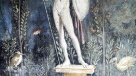 Pompei Casa Venere in Conchiglia (7)