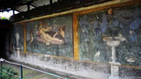 Pompei Casa Venere in Conchiglia (8)