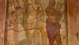 Pompei Casa del Centenario (1)