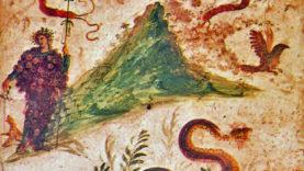 Pompei Casa del Centenario (4)