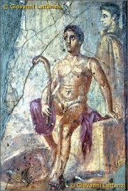 Pompei Casa del Centenario 7