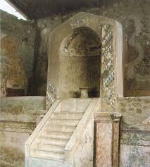 Pompei Casa del Centenario 8