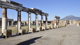 Pompei Foro Grande (48)