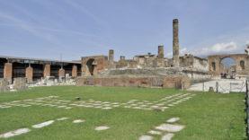 Pompei Foro Grande (57)