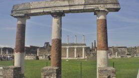 Pompei Foro Grande (59)