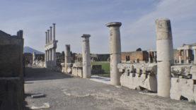 Pompei Foro Grande (63)